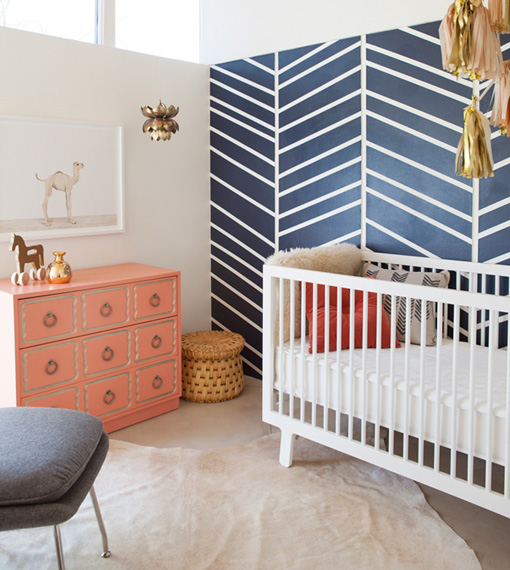 The Animal Print Shop Nursery